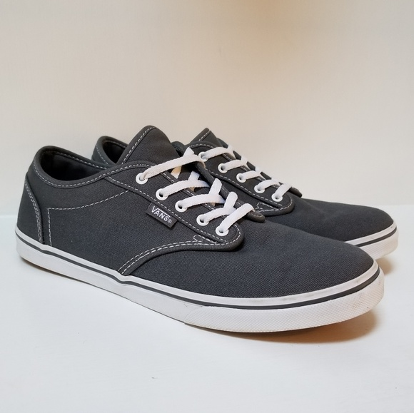 b91ddfe96ffb Vans Atwood Low Canvas Skate Sneakers. M 5be45926819e90fee6dd7794
